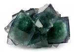 Fluorite from Okorusu Mine, Otjiwarongo District, Otjozondjupa Region, Namibia [675]